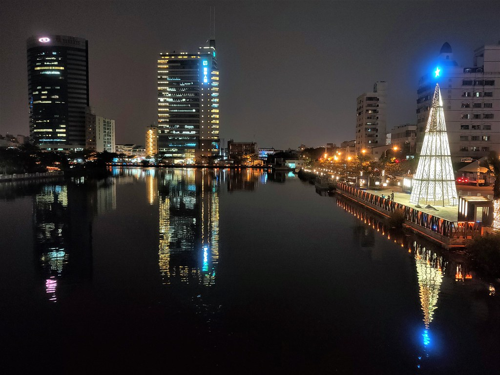 台南運河 (6)