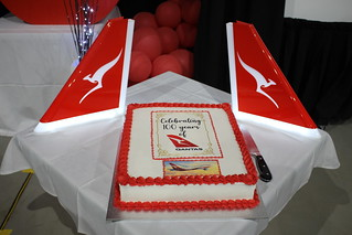 Qantas 100 Anniversary | by Australian Air League