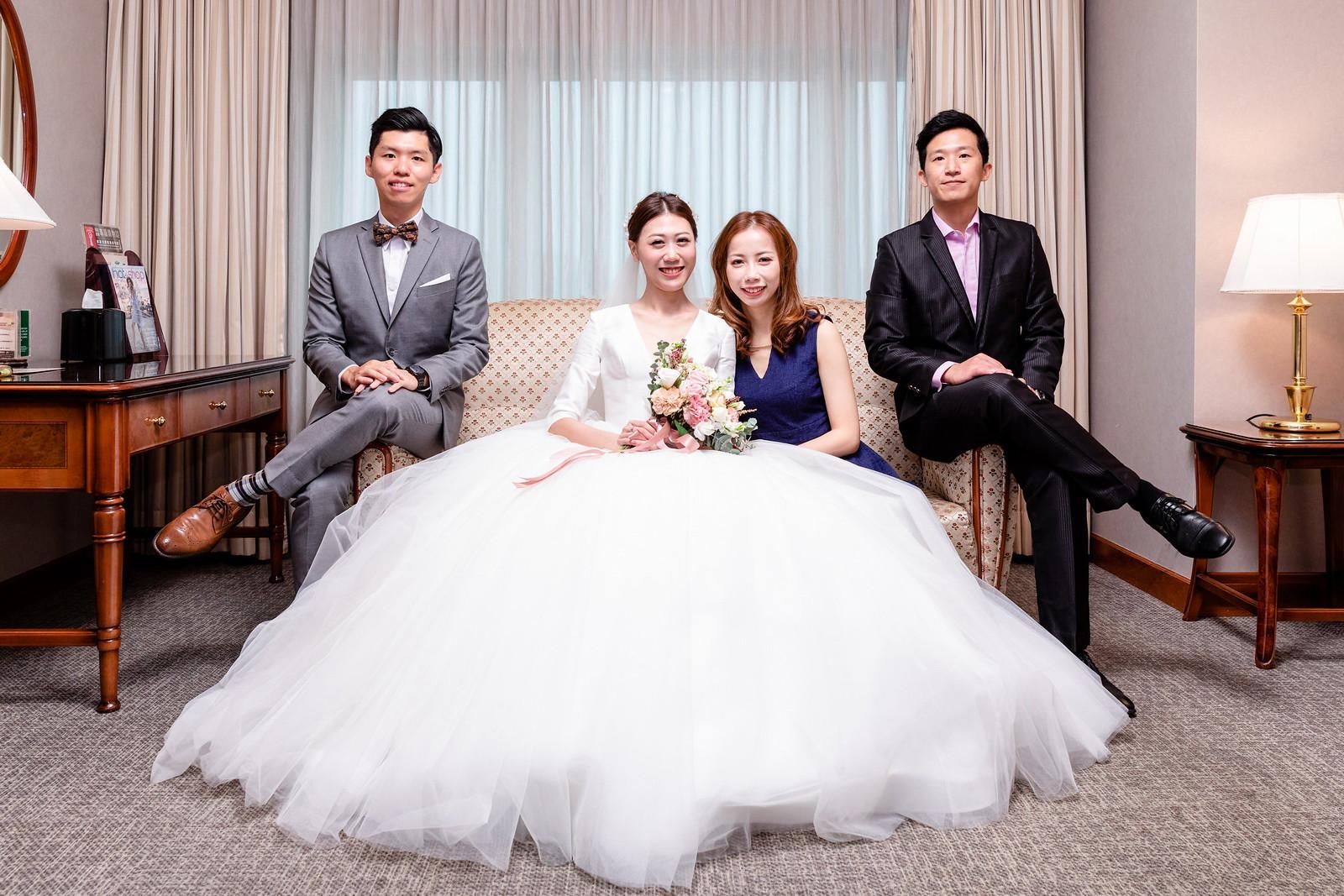 軍緯&珮瑜、婚禮_118