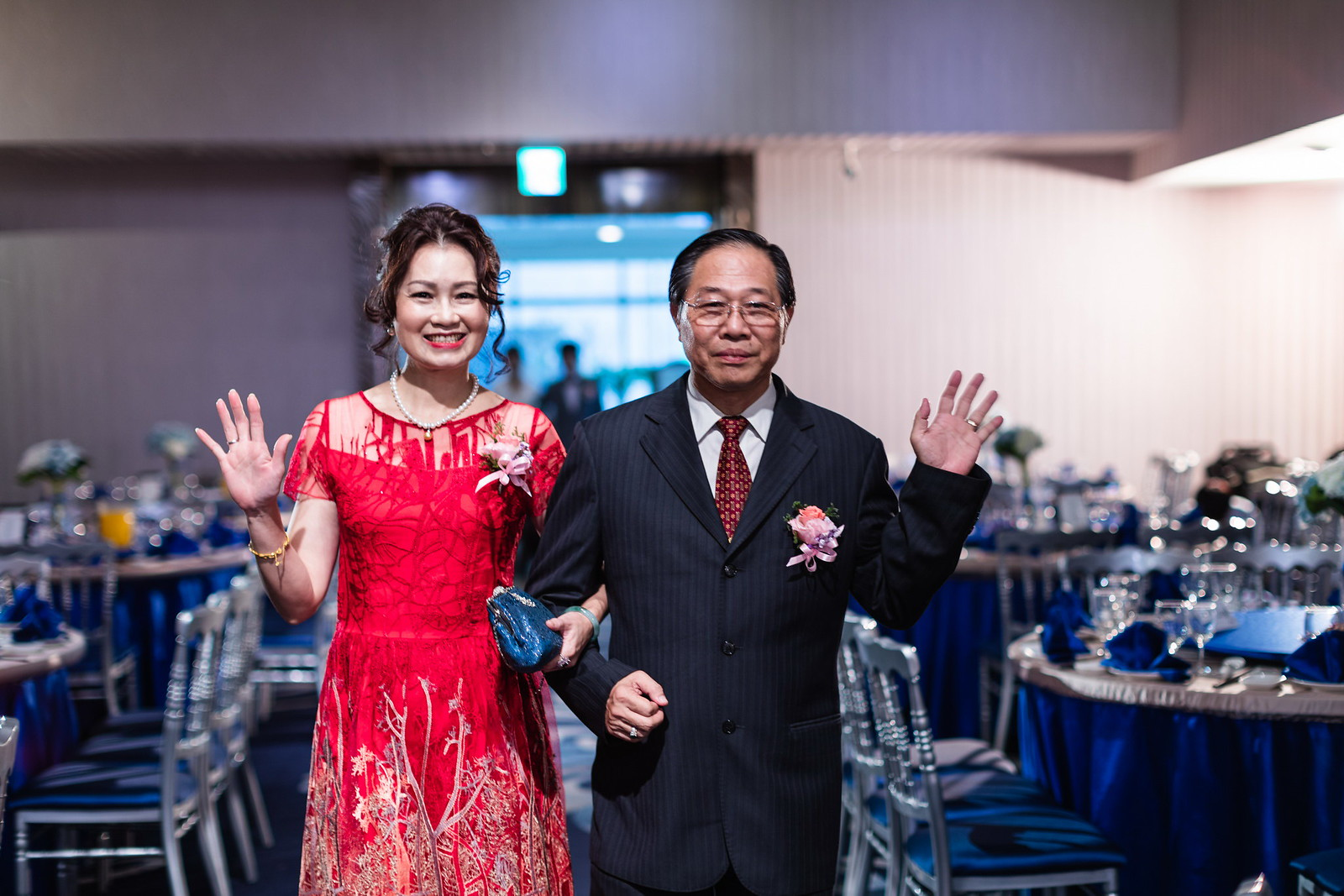 軍緯&珮瑜、婚禮_302