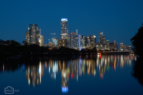Downtown Austin. | by eliud.xyz