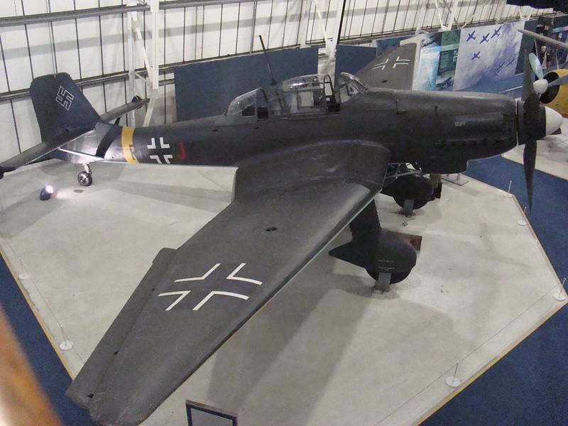 容克朱-87 G2