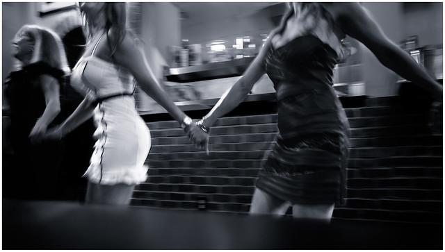 Dancing, Orlando