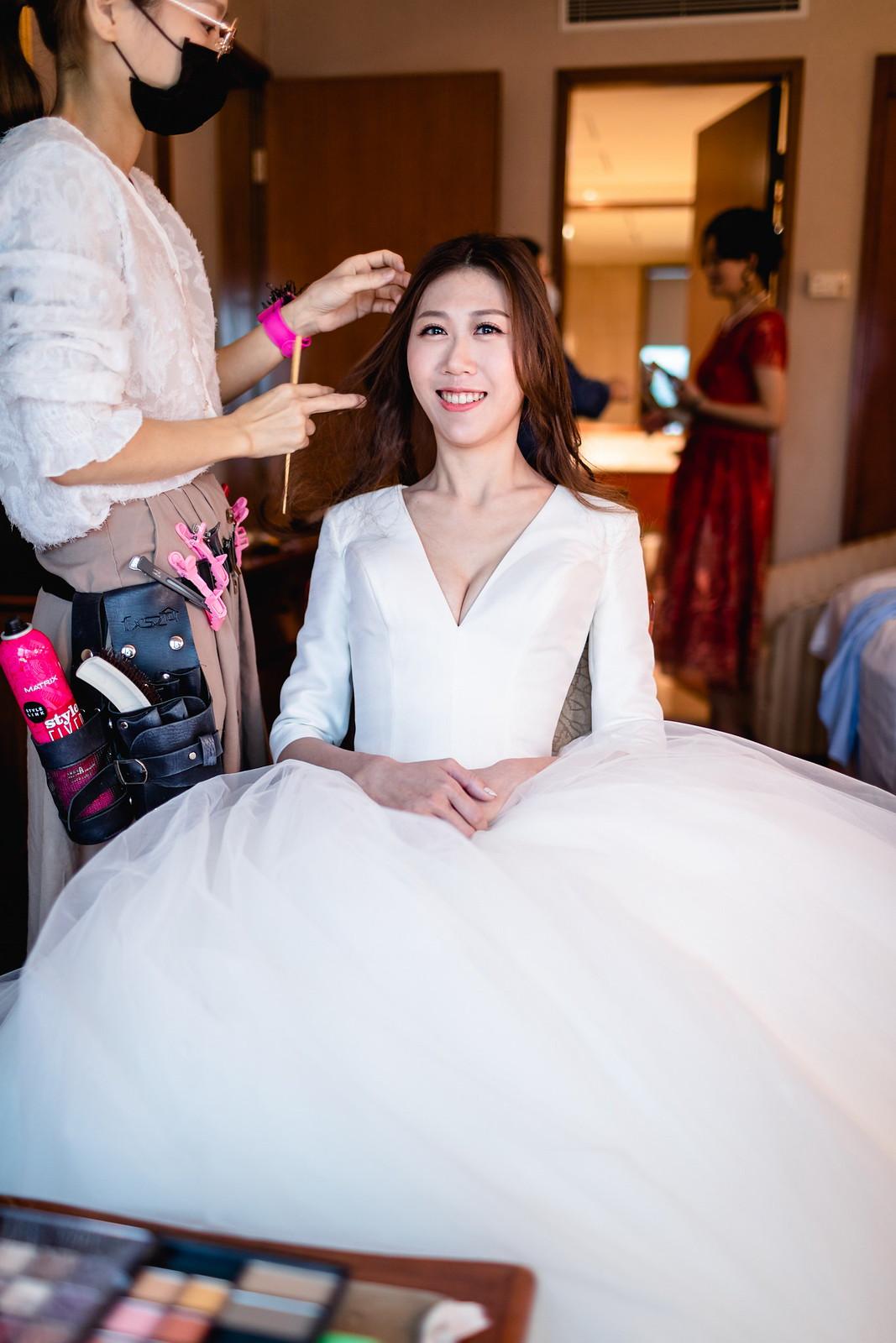 軍緯&珮瑜、婚禮_040