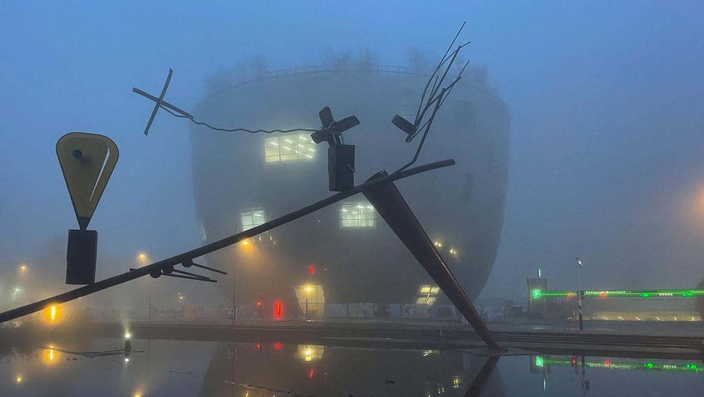 Art Depot - Rotterdam