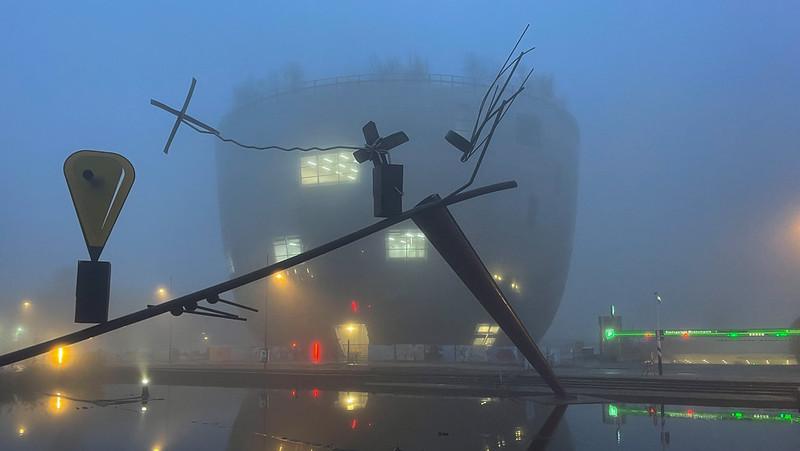 Art Depot Rotterdam