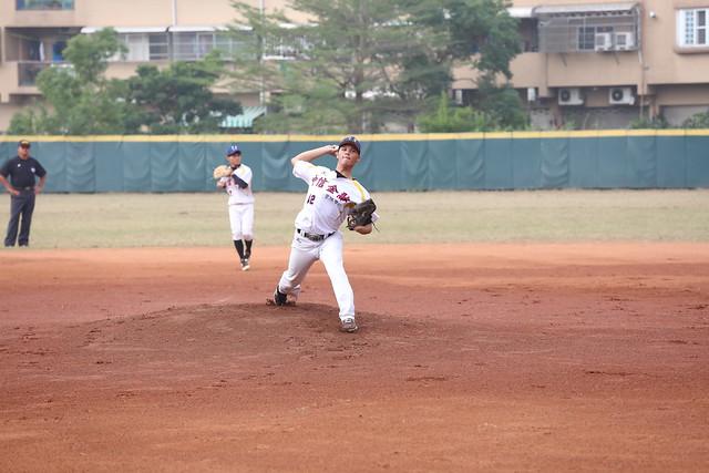 20201212大專盃棒球賽