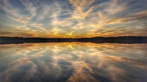 blueribbonwinner northcarolina reflections sunset