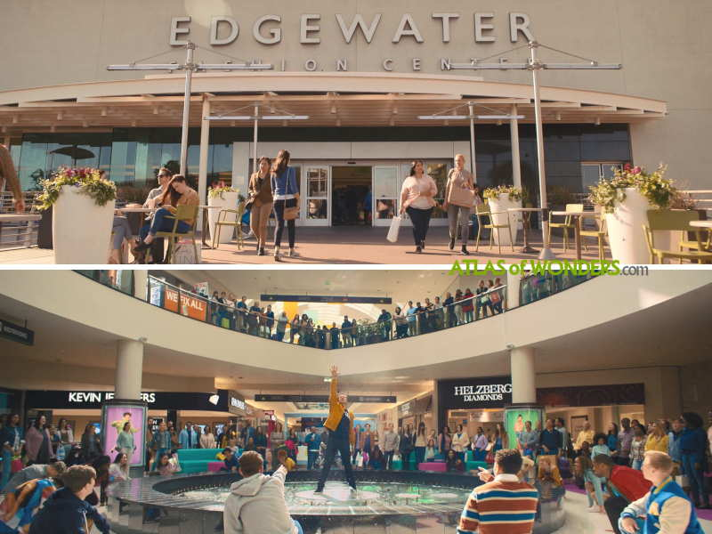 Edgewater Fashion Center