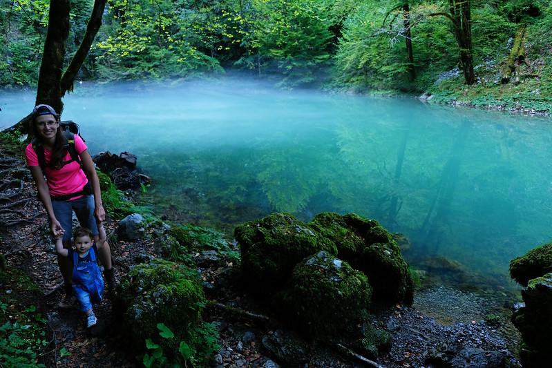 Risnjak National Park, Croatia