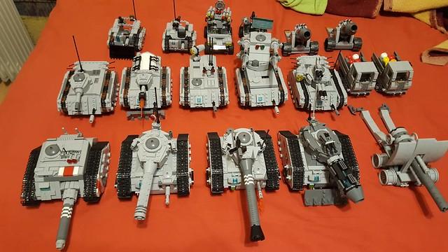 Imperial guard Regiment