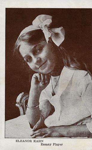 Eleanor Kahn