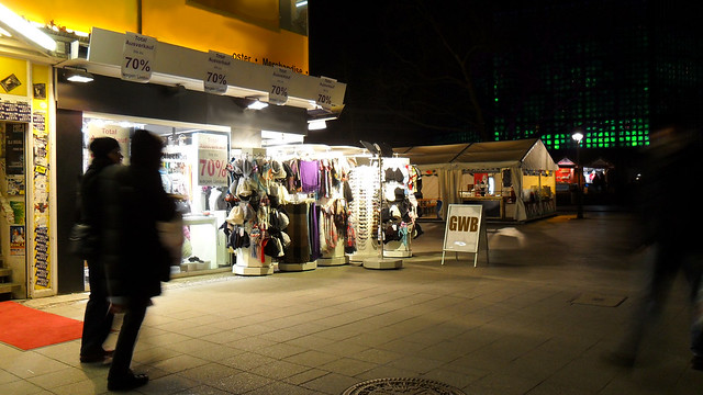 gwb | shopping