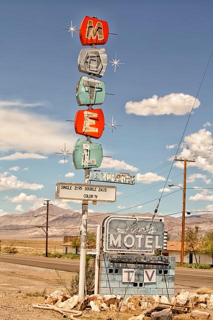 Sue's Motel