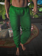 ZFG FOR HIM FROST