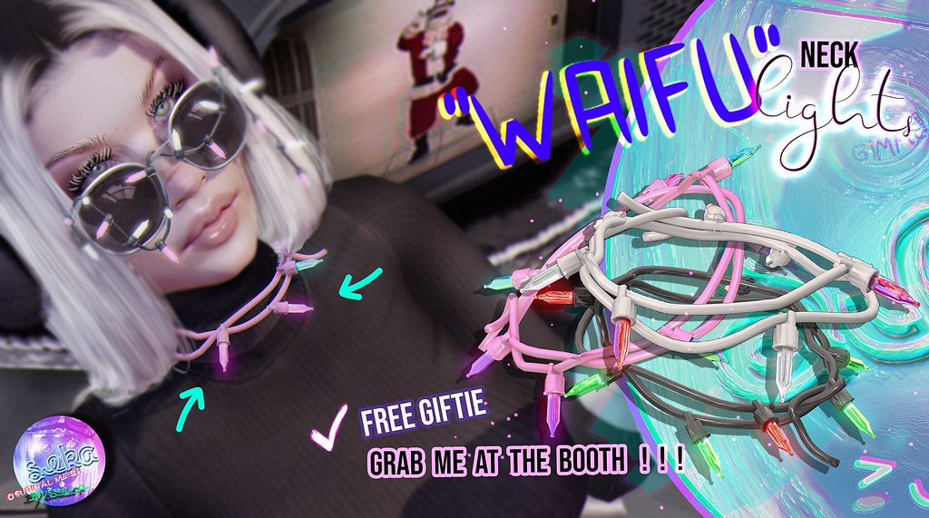 Free GIFTIE @ACCESS