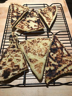 Tattie Scones | by Ron Lowe