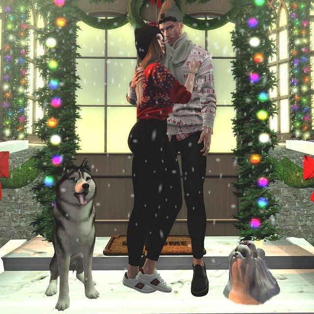 Merry Chritmas <3