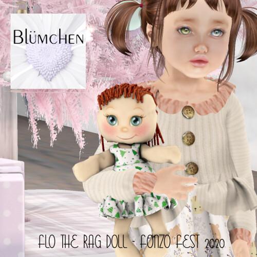 Fonzo Fest Hunt - 1L$ Dec 12 - 26