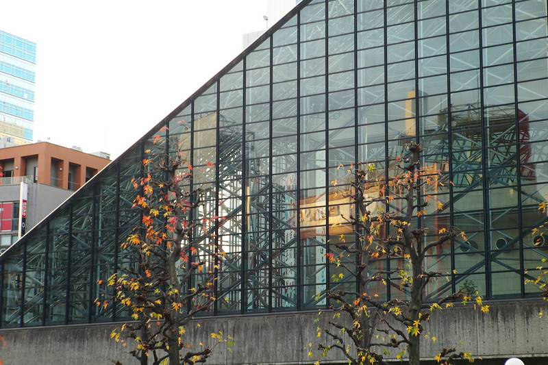 04Leica M9 P+Jupiter 9西池袋一丁目東京芸術劇場