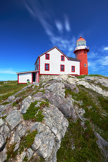 Ferryland Lighthouse | by NFLD Stephen
