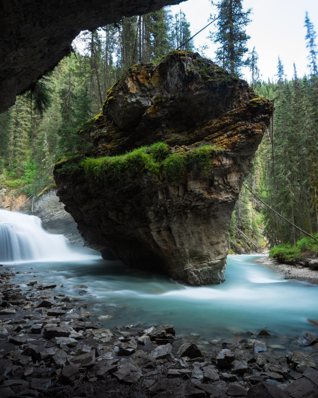 Rock of Ages, British Columbia, Canada [OC][3000x2400]