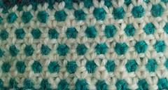 Ultimo esperimento a maglia