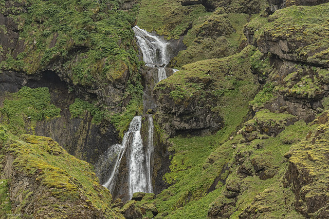 Iceland - two tiered