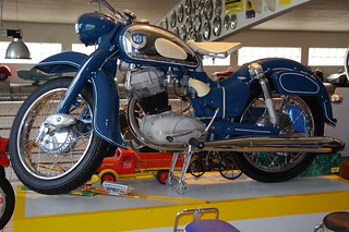1960 NSU 251 OSB