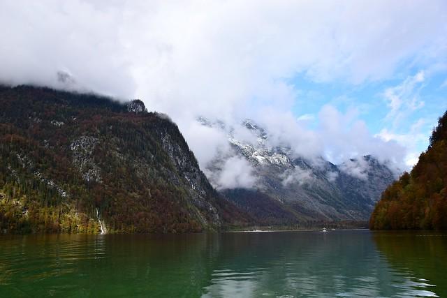 Königssee Lake_Berchtesgadener Land_Alps_Germany 0093