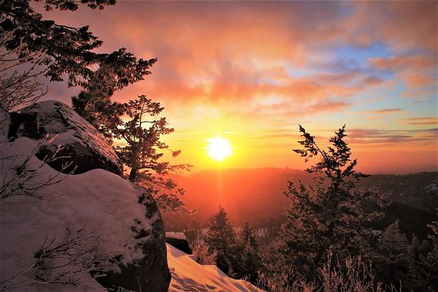 Awaken your Winter Spirit