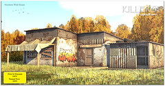 """""""Killer's"""" Nowhere Wild House On Discount @ Access Event Starts from 12th Decemeber"""