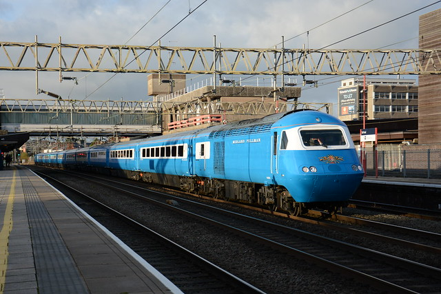 43055 Crewe 12/12/2020