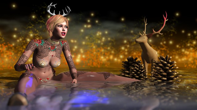 A Deers' Night Out_030