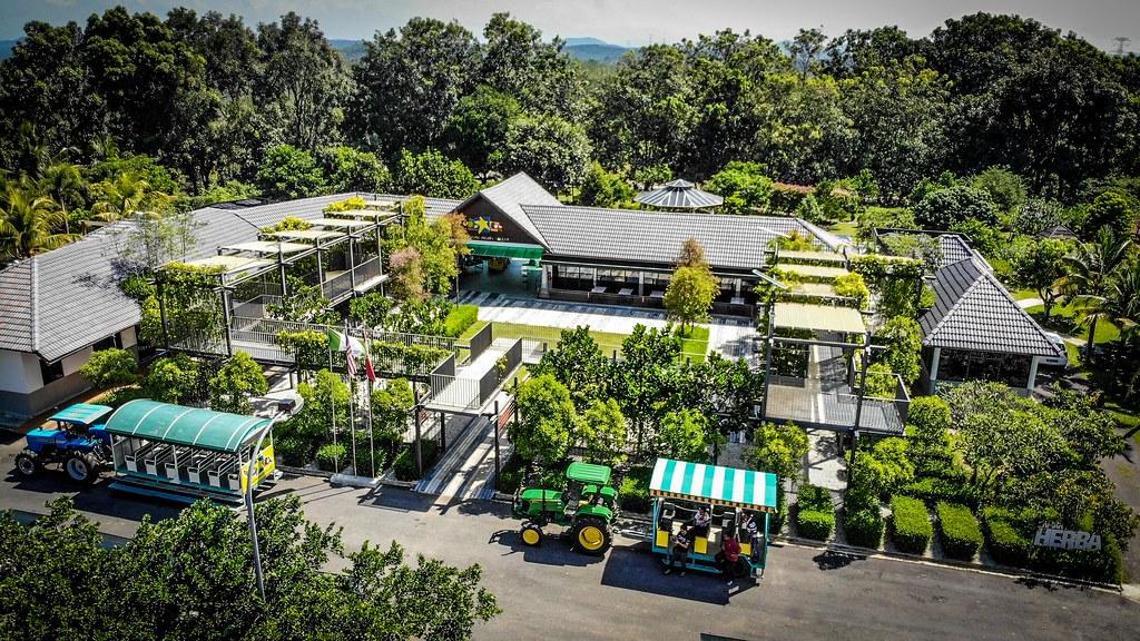 Selangor Fruits Valley