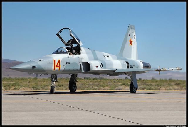Fighter Squadron Composite 13