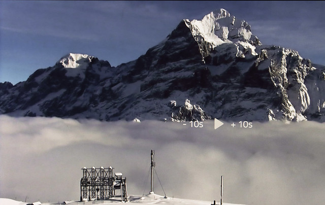 Feratel 9: Grindelwald