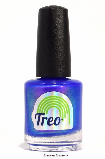 Treo Lacquer Polished Gamers Box
