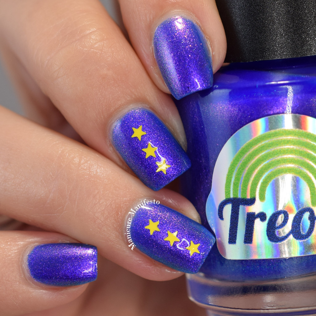 Treo Lacquer Invincible! review