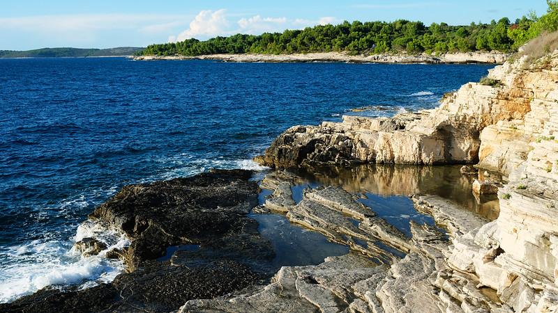 Cape Kamenjak Nature Park, Croatia
