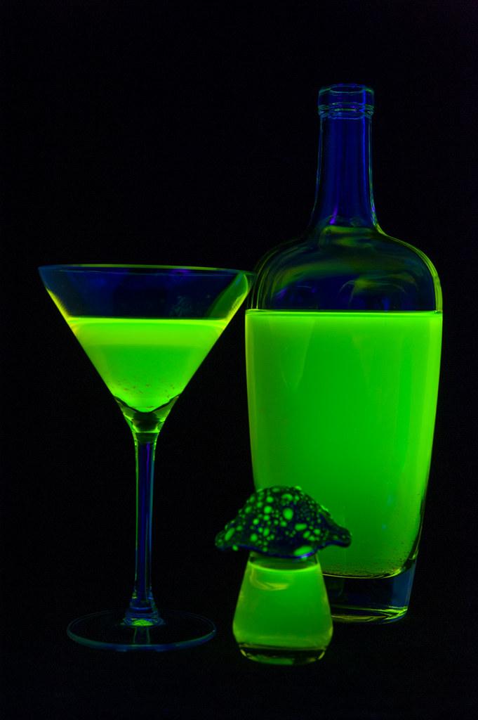 Chernobyl liquor