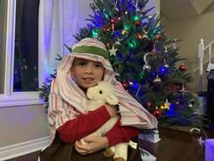 Shepherd Ezra
