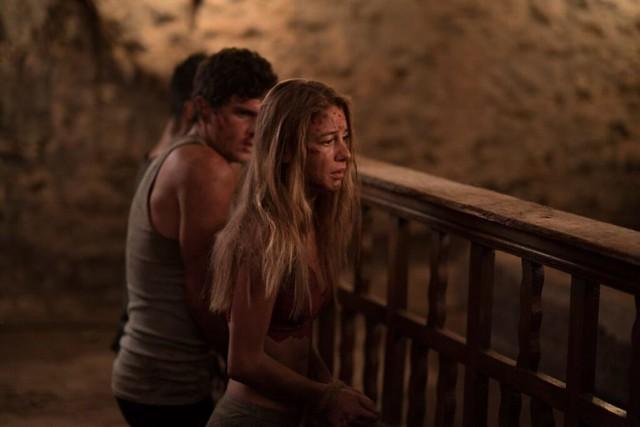 """Reboot de """"Pânico na Floresta"""" ganha as primeiras imagens e classificação para maiores de 18 anos"""