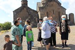 Alleviating Excursion for Older People