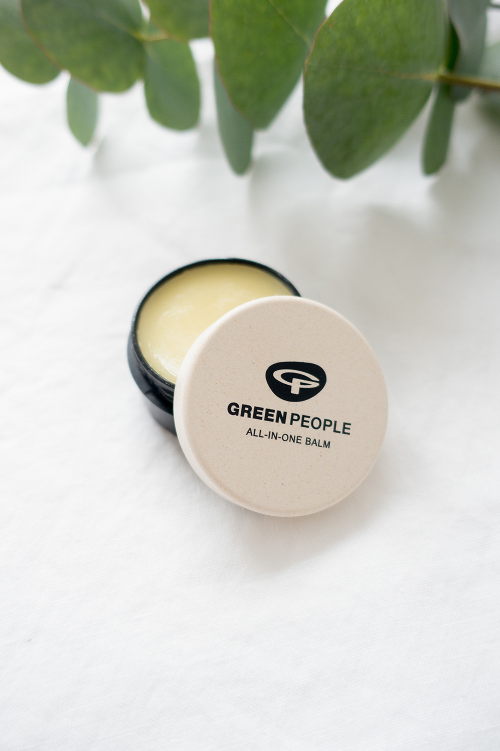 Multi-Use Plastic-Free One Balm by Green People