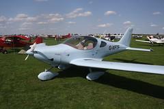 G-XFTF BRM Aero NG-5 [LAA 385-15331] Sywell 310818