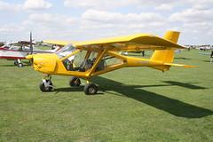 G-TIPP Aeroprakt A22LS [LAA 317B-15334] Sywell 310818