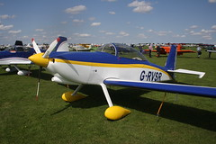 G-RVSR Vans RV-8 [PFA 303-14470] Sywell 310818