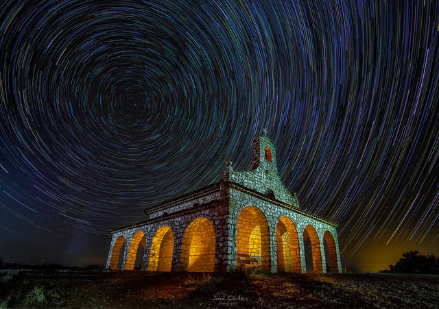 La Puerta del Cielo (Explore 14-12-2020)