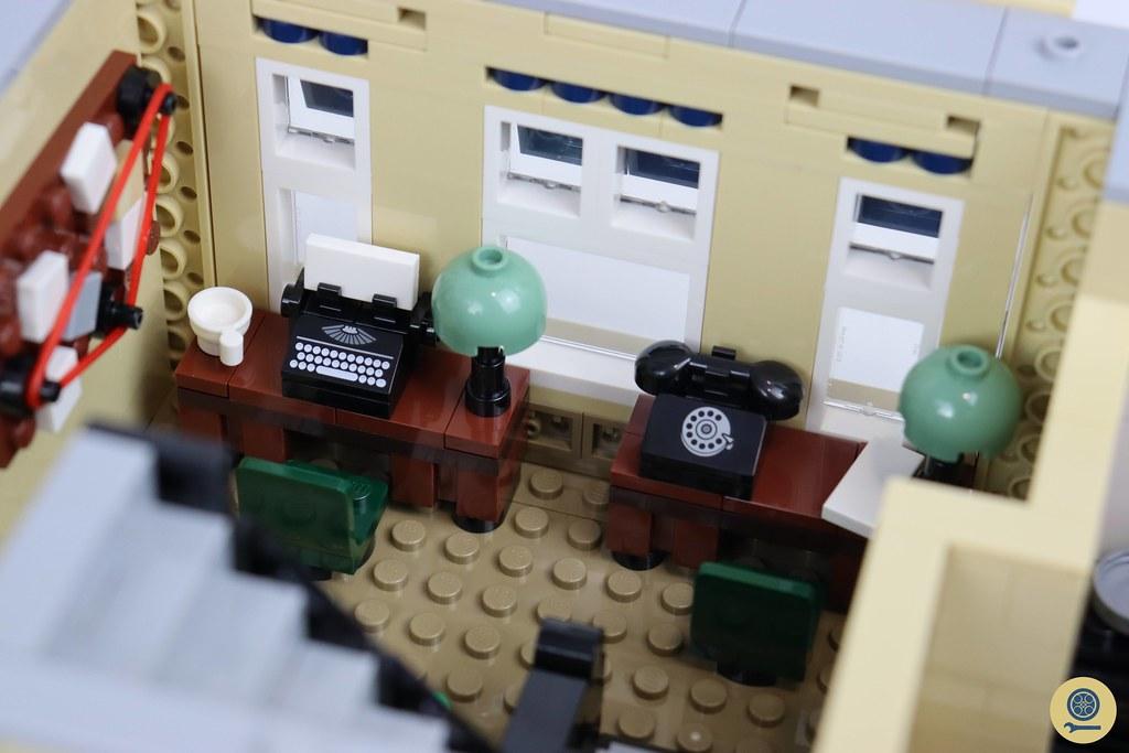 10278 Police Station 17